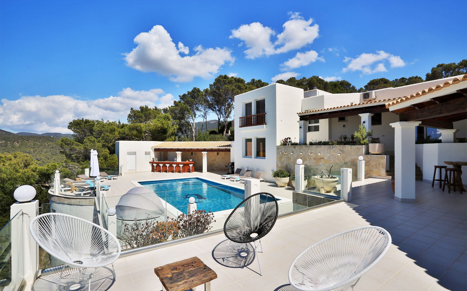 Ibiza Property Management